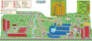 Ca;mpit outdoor resort map