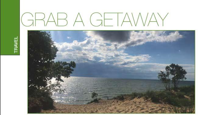 Grab a Getaway